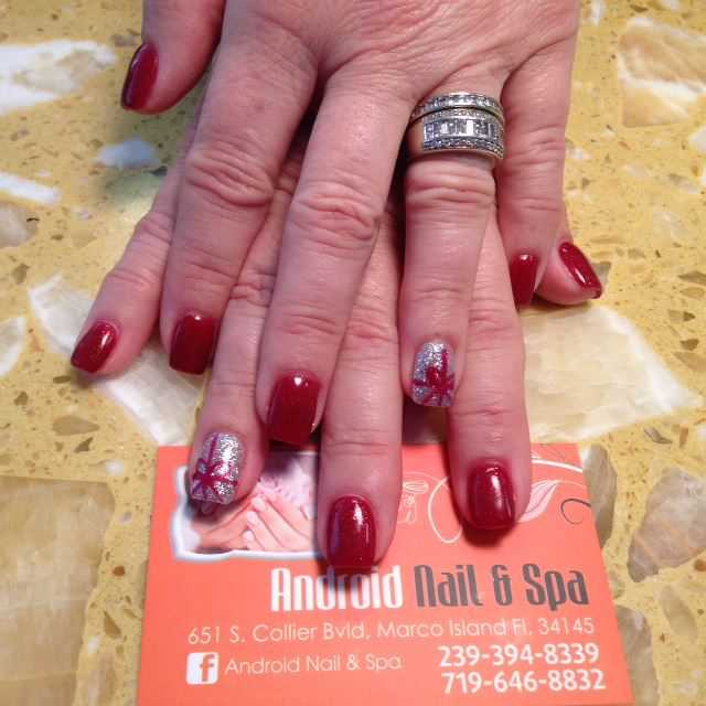 Android Nails Spa - Nail salon in Marco Island, FL 34145